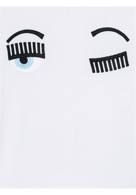 CHIARA FERRAGNI | T shirt | CFKT005WHT
