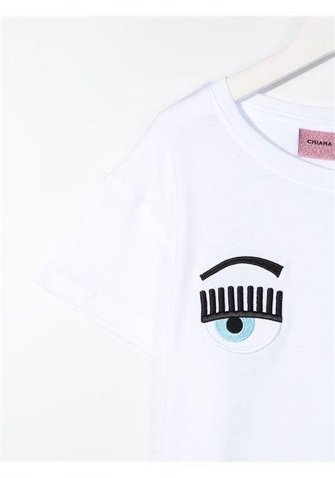 CHIARA FERRAGNI | T shirt | CFKT005WH