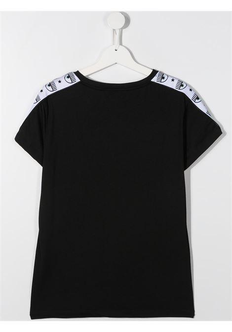 CHIARA FERRAGNI | T shirt | CFKT018NET