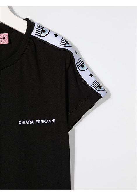 CHIARA FERRAGNI | T shirt | CFKT018NE
