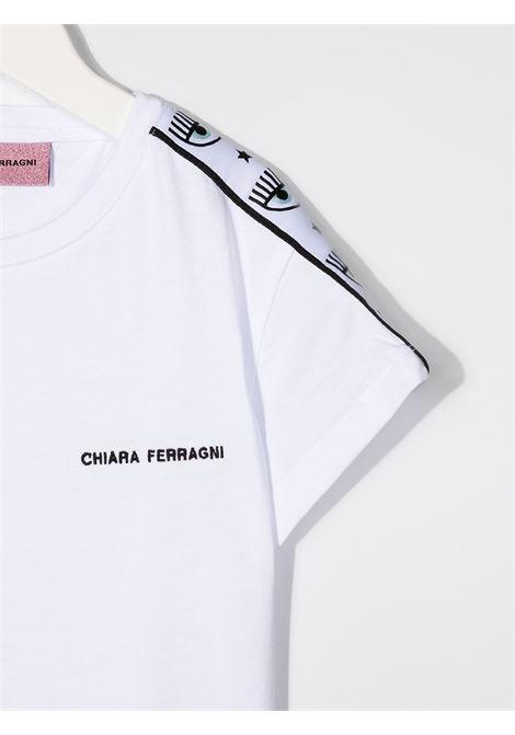 CHIARA FERRAGNI | T shirt | CFKT018WH