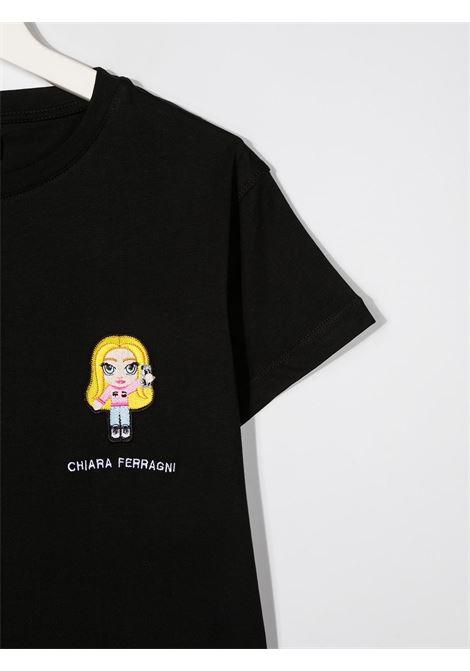 CHIARA FERRAGNI | T shirt | CFKT022NET