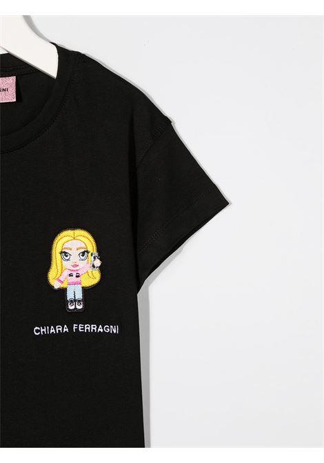 CHIARA FERRAGNI | T shirt | CFKT022NE