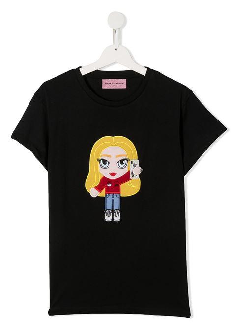 CHIARA FERRAGNI | T shirt | CFKT023NET