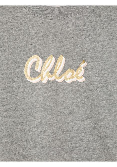 CHLOE' | Sweatshirt | C15B43A38T