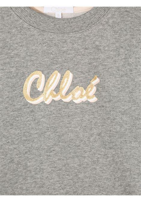 felpa chloe' logata CHLOE' | Felpa | C15B43A38