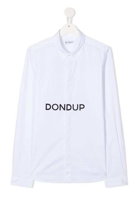 DONDUP | Shirt | BC091TY0005ZA34000T