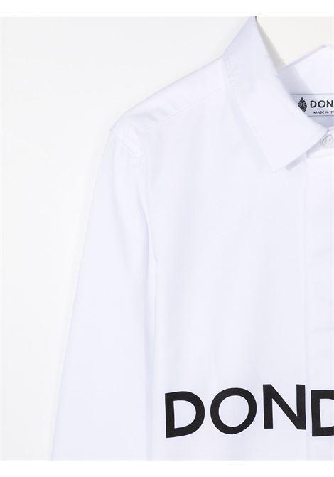 DONDUP | Shirt | BC091TY0005ZA34000