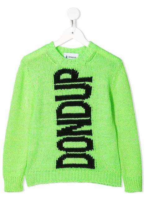 DONDUP | Sweater | BM192MY0026B680