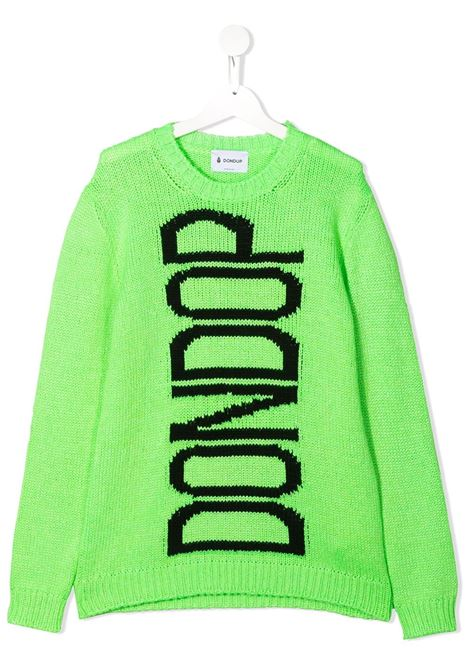 DONDUP | Sweater | BM192MY0026B680T