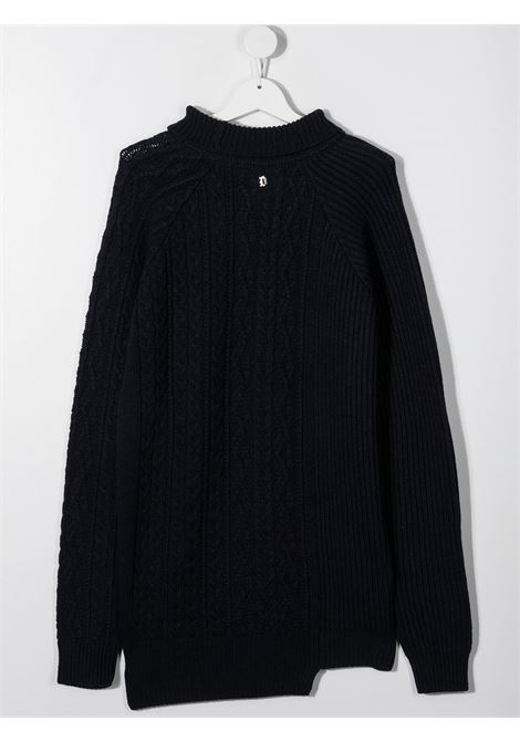 DONDUP | Sweater | BM205MY0028B890T