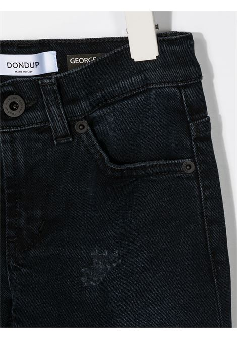 denim george DONDUP | Jeans | BP217DS0281B999
