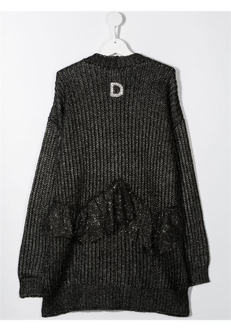maxi cardigan DONDUP | Cardigan | YM278MY0025999T
