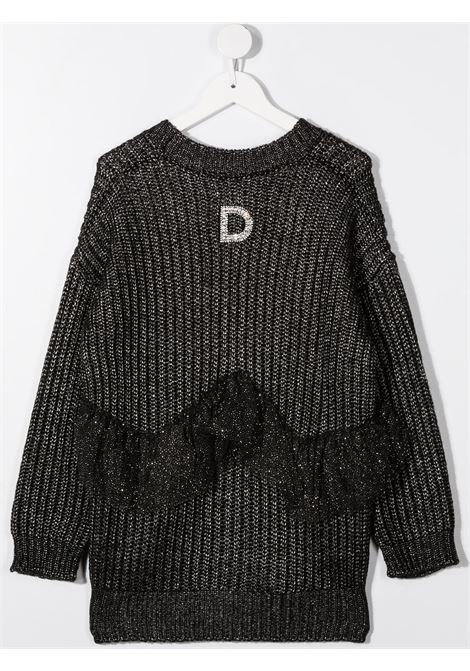 maxi cardigan DONDUP | Cardigan | YM278MY0025999