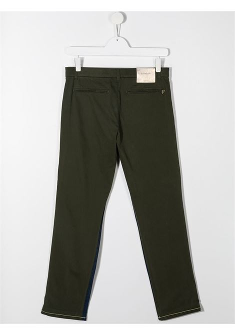 DONDUP | Trousers | YP276BDS0107XAX1658T