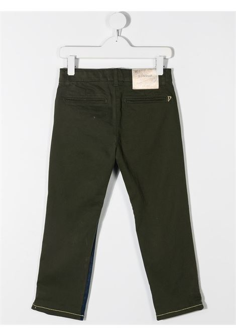DONDUP | Trousers | YP276BDS0107XAX1658