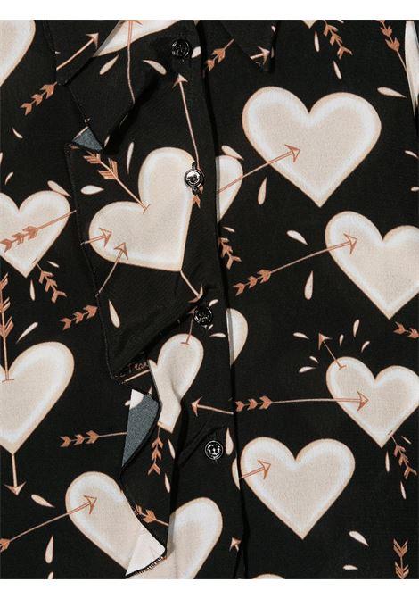 ELISABETTA FRANCHI | Shirt | EFCA104GAE080150