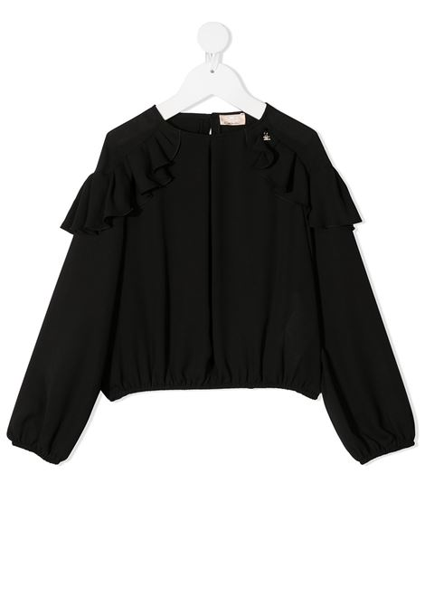 ELISABETTA FRANCHI | Shirt | EFCA109GA350076