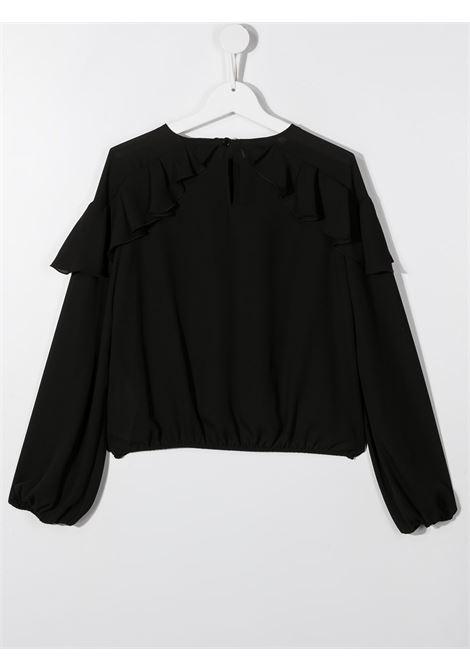 ELISABETTA FRANCHI | Shirt | EFCA109GA350076T