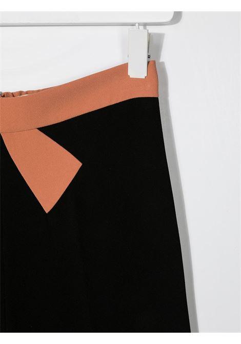 ELISABETTA FRANCHI | Trousers | EFPA98GA850046T