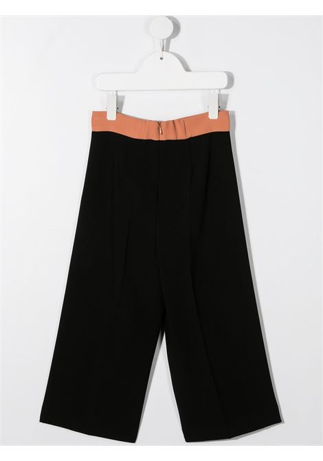 ELISABETTA FRANCHI | Trousers | EFPA98GA850046