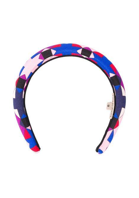 EMILIO PUCCI | Headband | 9N0144NF380514RS