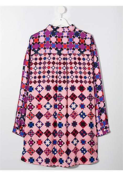EMILIO PUCCI   Dress   9N1160ND710514RST