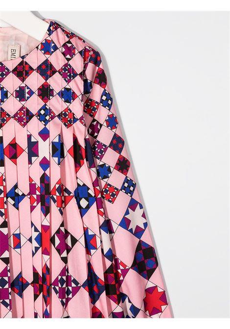 EMILIO PUCCI | Dress | 9N1210ND780500MC