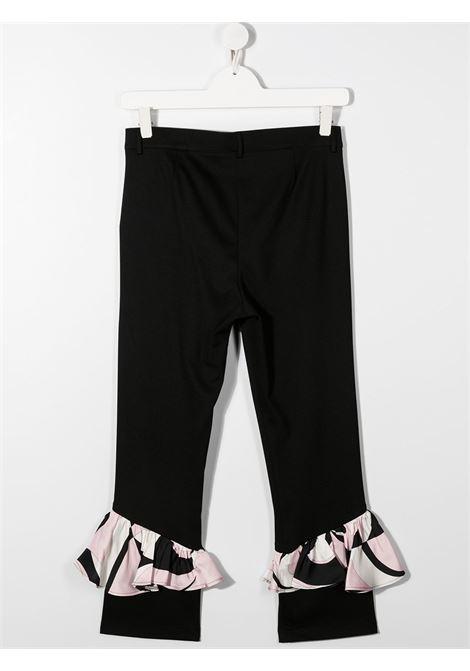 EMILIO PUCCI | Trousers | 9N6010NC910930RST