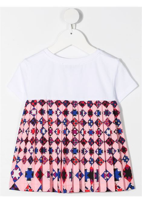 EMILIO PUCCI | T-shirt | 9N8131NC470100