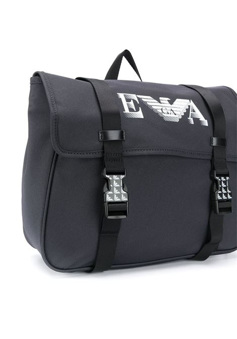 EMPORIO ARMANI KIDS | Backpack | 4025200A55000035