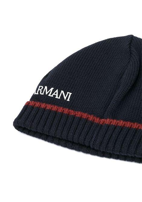EMPORIO ARMANI KIDS | Hat | 4041290A43500535