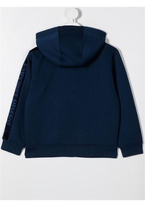 EMPORIO ARMANI KIDS | Sweatshirt | 6H4BJM1JDSZ0975