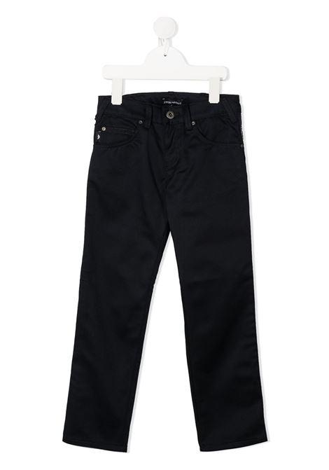 EMPORIO ARMANI KIDS   Pantalone   6H4J454N4WZ0920