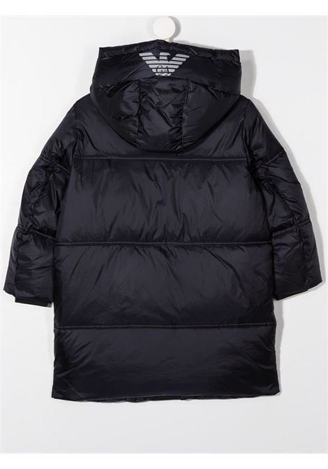 EMPORIO ARMANI KIDS | Jacket | 6H4L931NLYZ0920