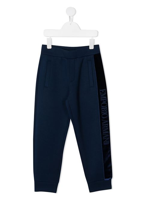 EMPORIO ARMANI KIDS | Pantalone | 6H4P841JDSZ0975