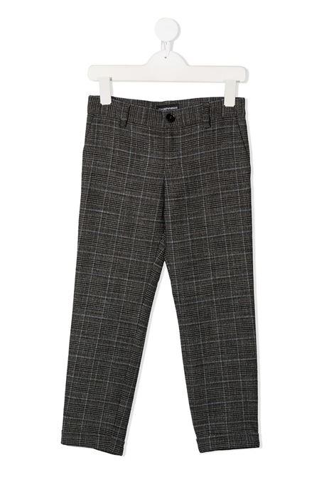 EMPORIO ARMANI KIDS | Trousers | 6H4PJD4N4PZF602