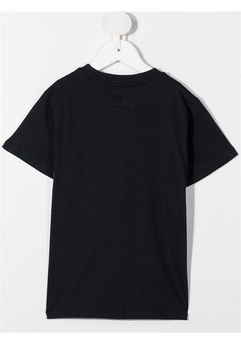 EMPORIO ARMANI KIDS | T-shirt | 6H4TQ71J00Z0920