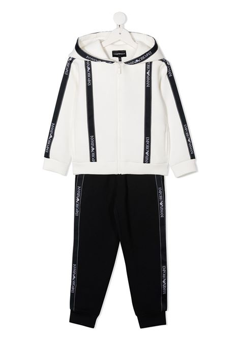 EMPORIO ARMANI KIDS | Suit | 6H4V021JDSZ0101
