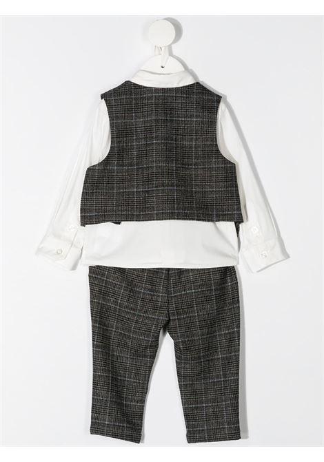 EMPORIO ARMANI KIDS | Suit | 6HH8014N4PZF602