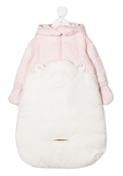 EMPORIO ARMANI KIDS | Sleeping bag  | 6HHB091NUMZ0355