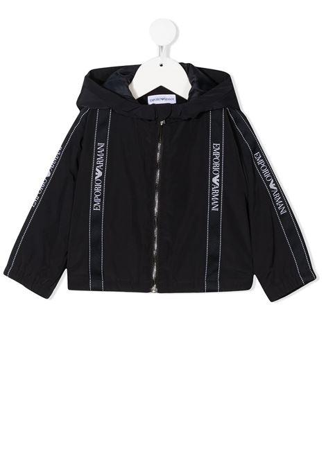 EMPORIO ARMANI KIDS | Jacket | 6HHBL01NYFZ0920