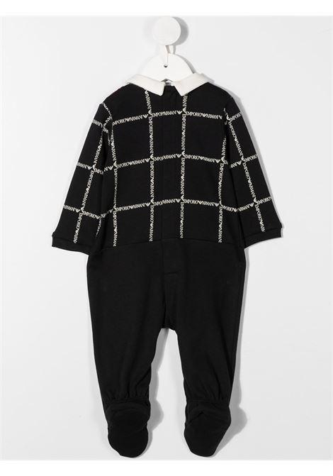 EMPORIO ARMANI KIDS | Mini Suit | 6HHD124J3WZF912
