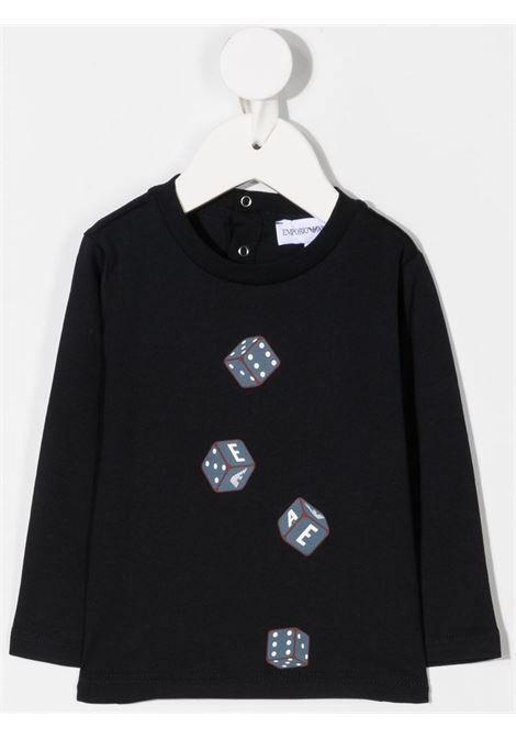 EMPORIO ARMANI KIDS | T shirt | 6HHD214J09Z0564