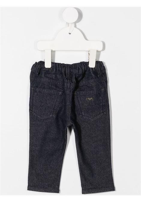EMPORIO ARMANI KIDS | Trousers | 6HHJ024D2EZ0942