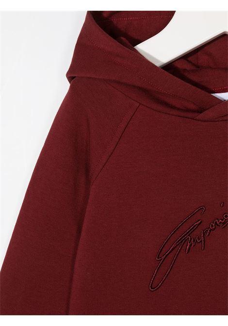 EMPORIO ARMANI KIDS | Sweatshirt | 6HHM804JCNZ0353
