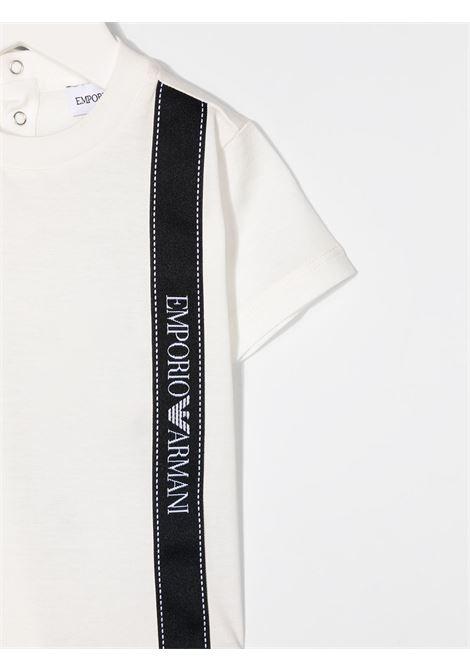 EMPORIO ARMANI KIDS | T-shirt | 6HHTG41JTUZ0101