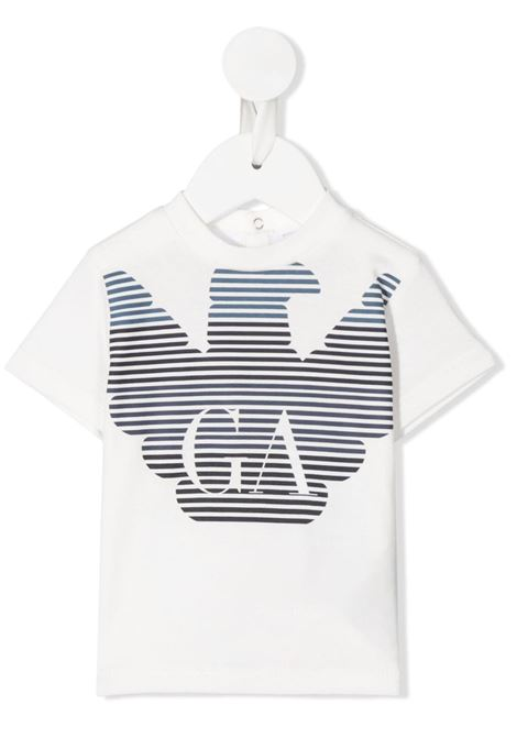 EMPORIO ARMANI KIDS | T-shirt | 6HHTQ71J00Z0101