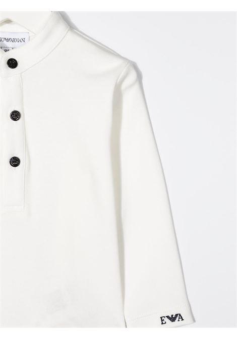 EMPORIO ARMANI KIDS | Suit | 6HHV014J3WZF912