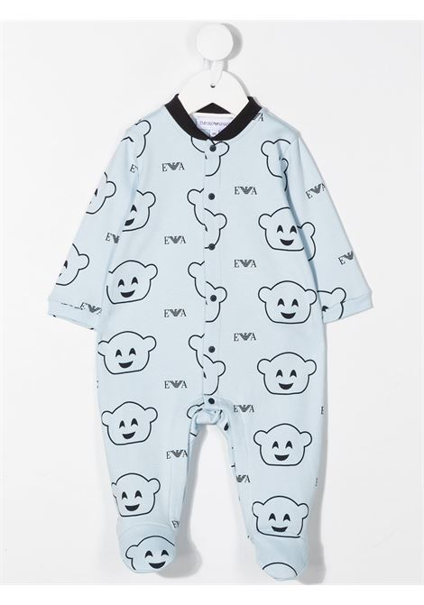 EMPORIO ARMANI KIDS | Suit | 6HHV064J3IZF913